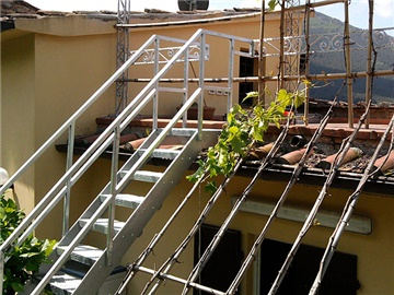 CLS Carpenteria | Carpenteria metallica | Bergamo